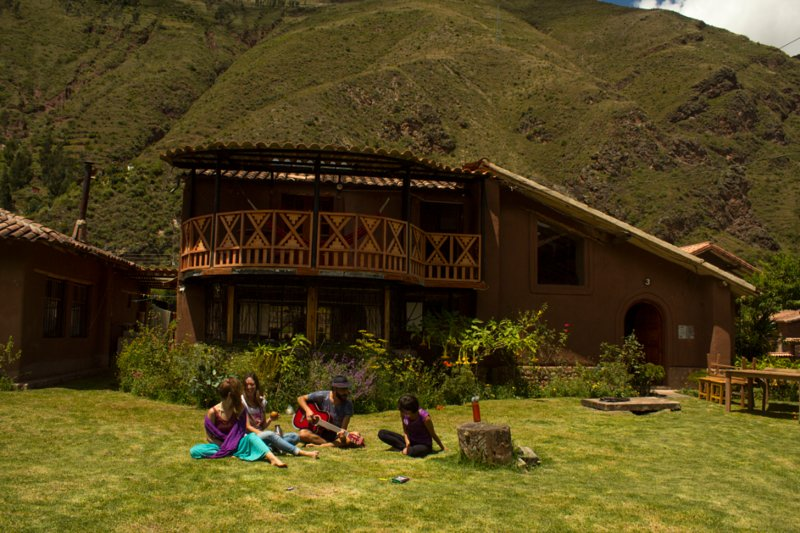 Hermosa Casa - Beautiful House, holiday rental in Pisac