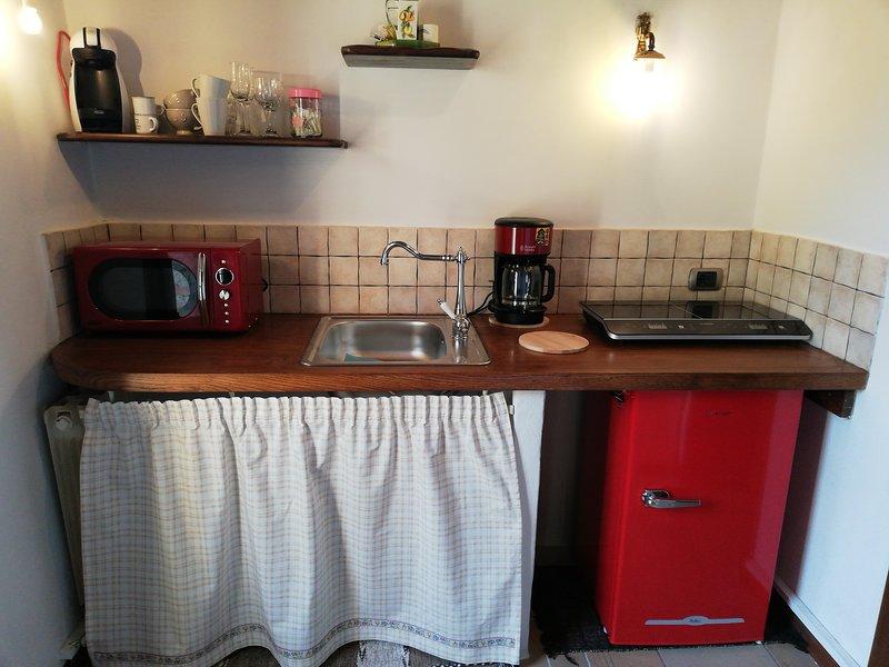 Casa Crevole numero 1, holiday rental in Murlo