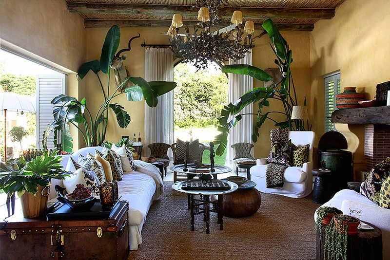Magnificent Constantia 3 bedroom home, holiday rental in Plumstead