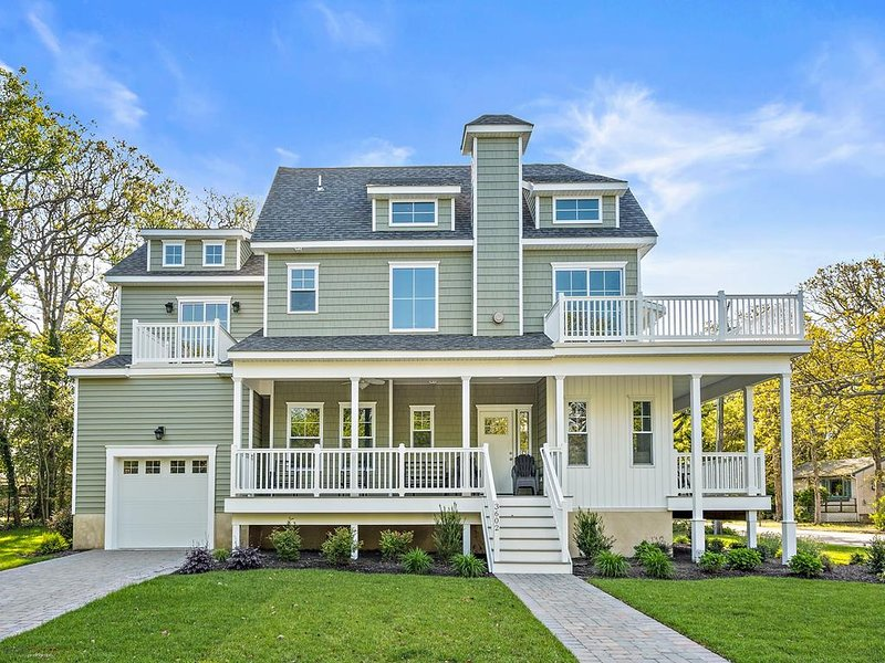142320, holiday rental in North Cape May