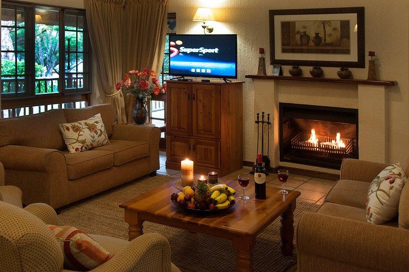 Kruger Park Lodge Unit No. 243, location de vacances à Hazyview