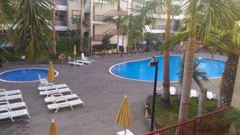 C101Los Balandros, holiday rental in Valle De San Lorenzo