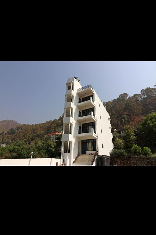 Keshav homestay, holiday rental in Gagar