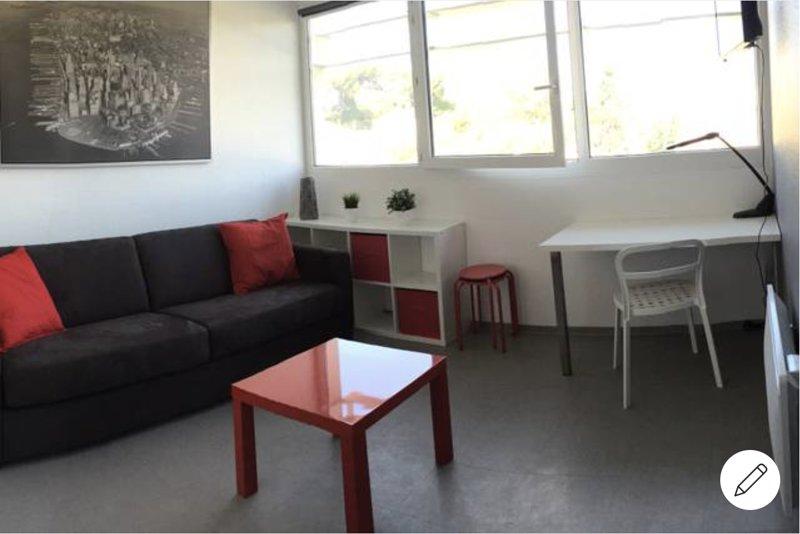 Appart'Arceaux Montpellier, location de vacances à Juvignac