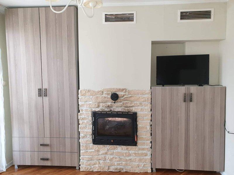 Kalina apartment, holiday rental in Ruse
