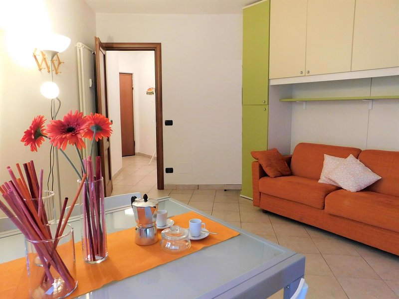 IPA1491 Casa Niculin, vacation rental in Borgo San Dalmazzo