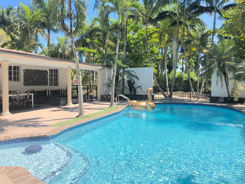 Family Relax in Cinco Farm Miami-Redland, FL, alquiler vacacional en Florida City