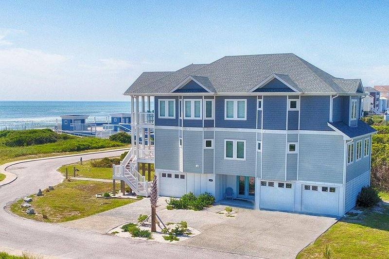 Almost Oceanfront! Unit does not accept discounts.