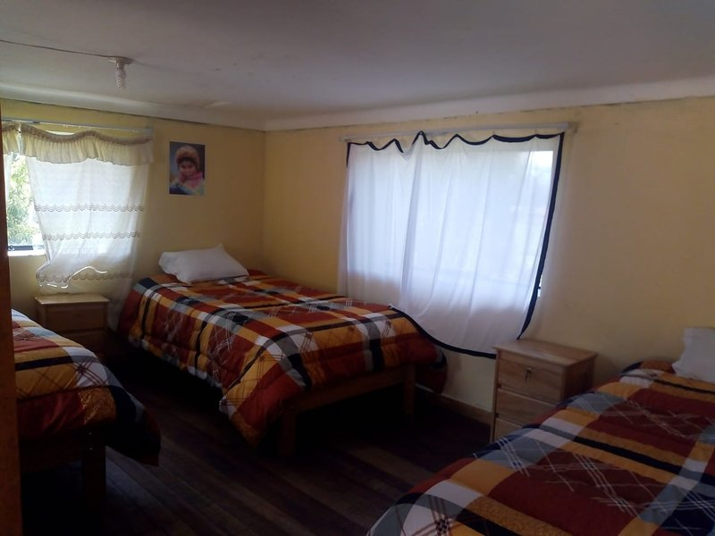 Comfortable Guest House, vacation rental in Cusco