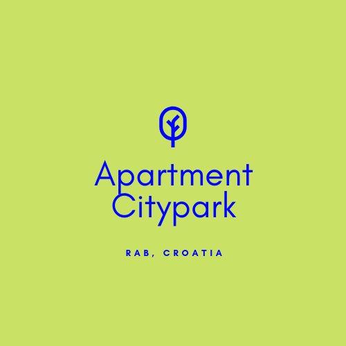 Citypark Apartment at Island Rab, alquiler de vacaciones en Rab Island