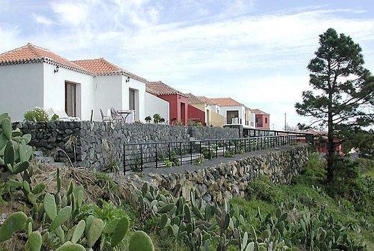 Villas Fuencaliente - Mar, alquiler vacacional en Fuencaliente de la Palma