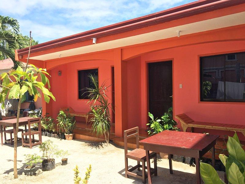 The SYKE Studio (2) | Santa Fe - Cebu, vacation rental in San Remigio