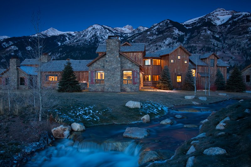 Jackson Hole accommodation chalets for rent in Jackson Hole apartments to rent in Jackson Hole holiday homes to rent in Jackson Hole