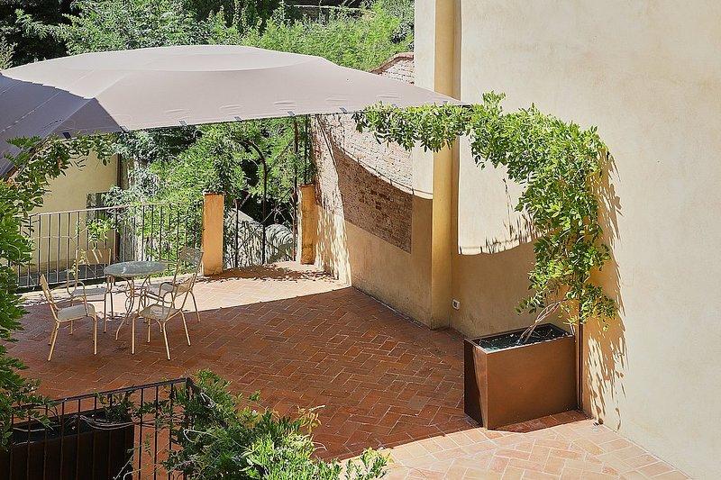 Castel San Niccolo Villa Sleeps 2 with Air Con - 5794434, vacation rental in Florence