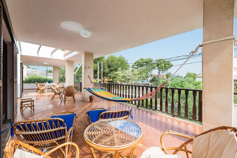 CAN SALOM - Chalet for 8 people in Mal Pas (Alcúdia), casa vacanza a Mal Pas