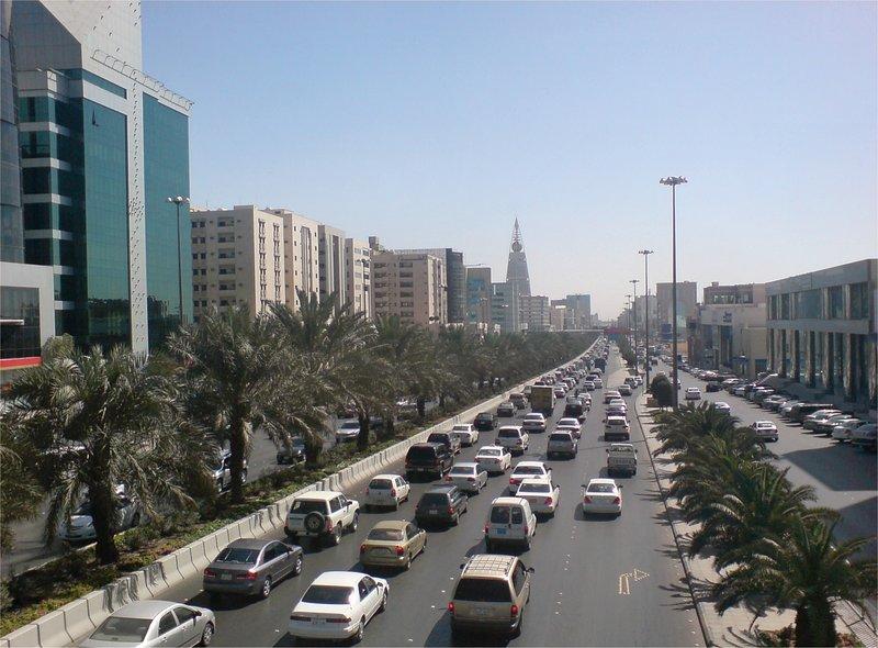 1 Bedroom Apartment at Olaya street, alquiler de vacaciones en Riyadh Province