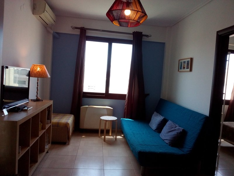 apartment CHLOE, holiday rental in Thessaloniki