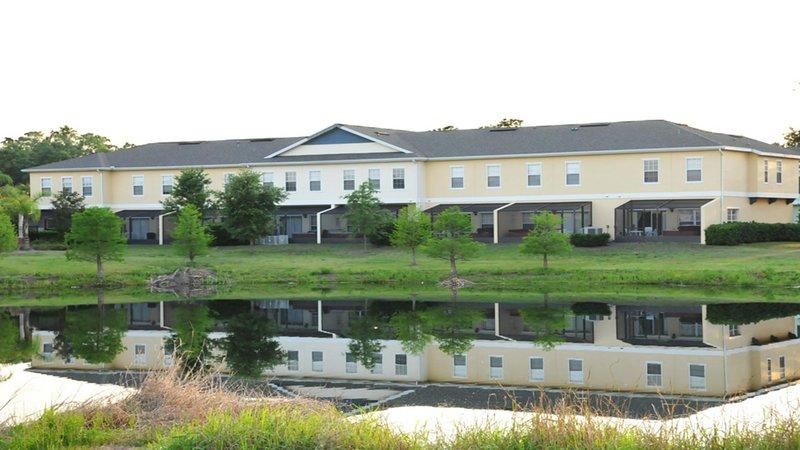Sweet Home Vacation - Orlando Disney World Case per le vacanze in Florida, Stati Uniti d'America