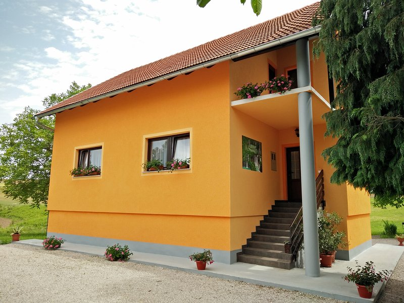 House Betty Apartment 2 Plitvice Lakes, holiday rental in Irinovac