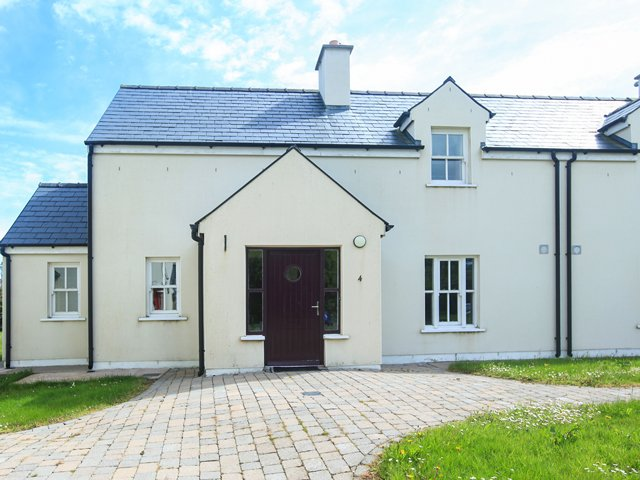 Country View Holiday Home , Dungarvan ,Co  Waterford, location de vacances à Lismore