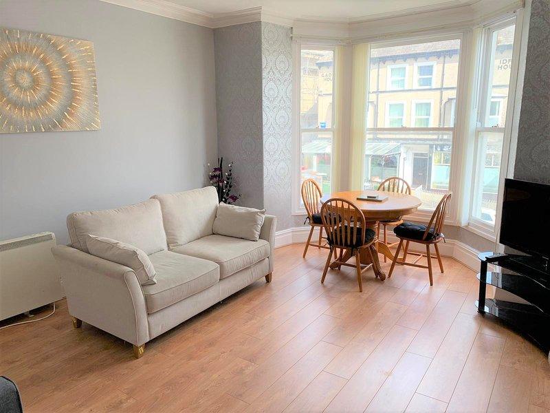 Apartment 4, Orme Rise Apartments, Llandudno, casa vacanza a Llandudno