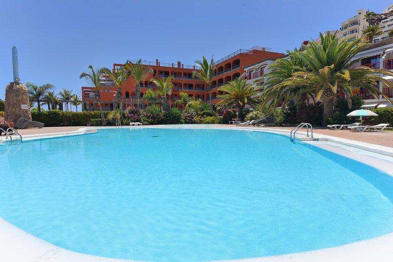 Beach Apartment Playa del Cura 47, vacation rental in Playa de Cura