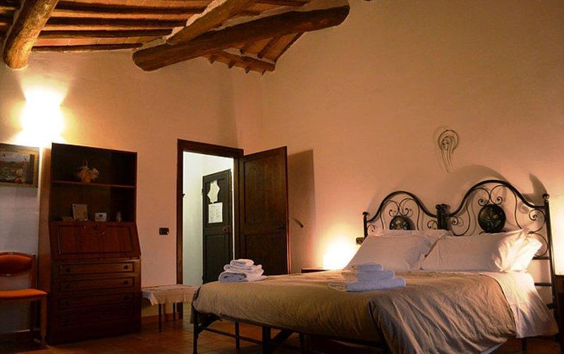 Colori Sapori nella Montagnola Senese, holiday rental in Sovicille