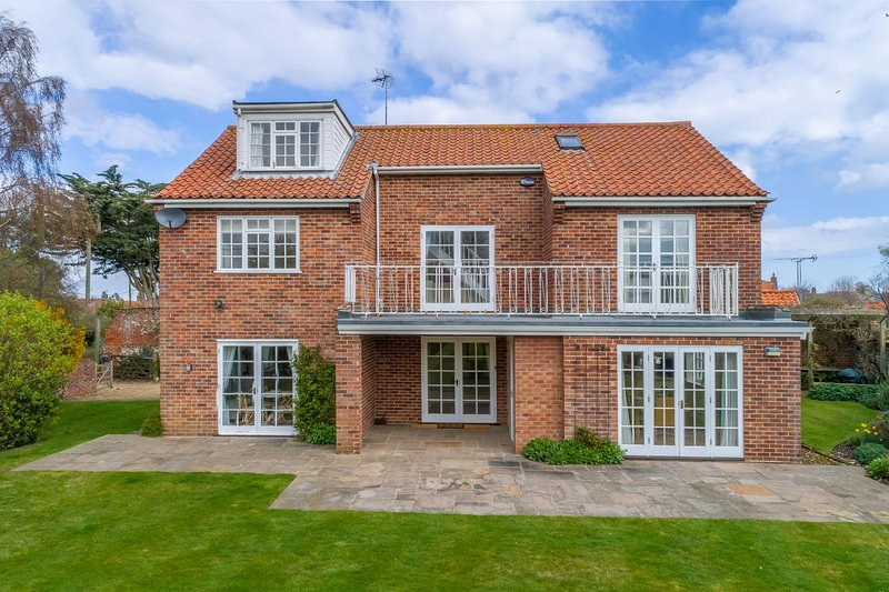 Market Lane House, vacation rental in Titchwell