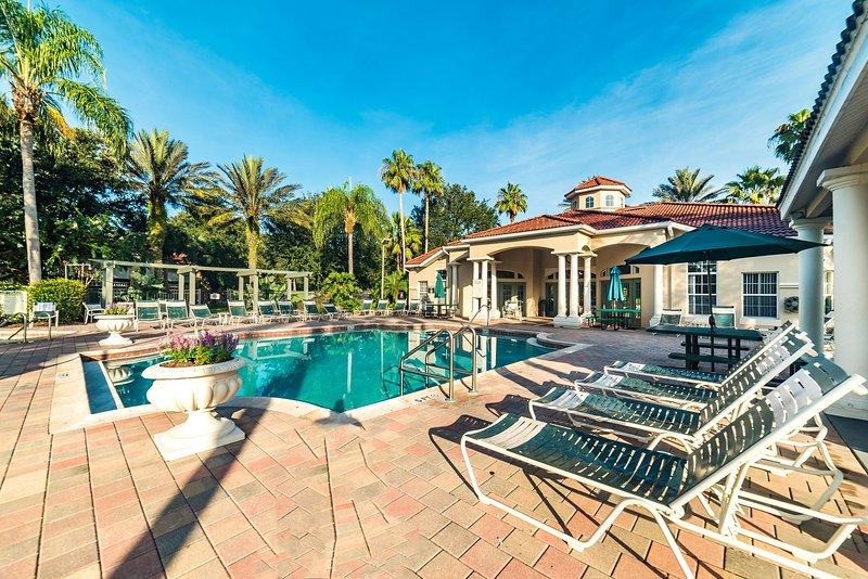 Sweet Home Vacation Rentals, Top Resorts Florida Emerald Island