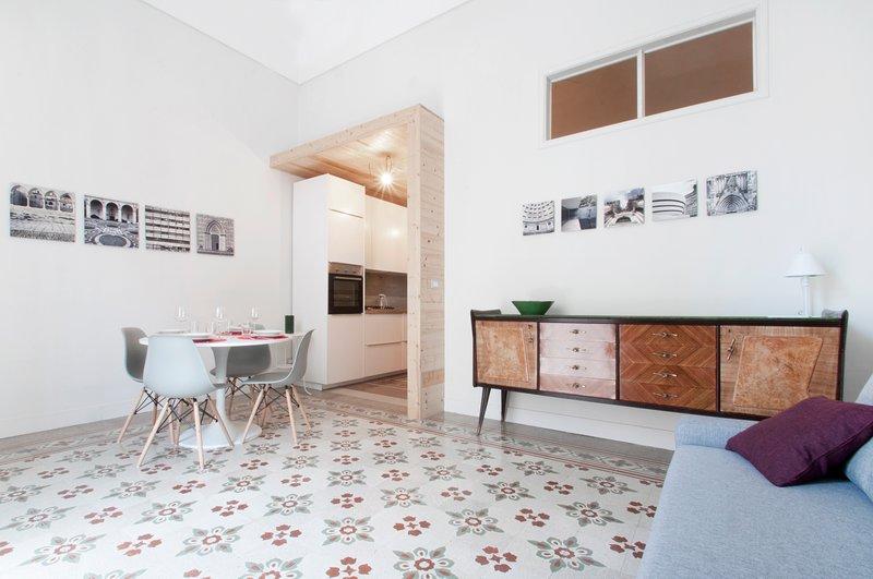 La Casa di Ele Contemporary style apartment in Ortigia, Ferienwohnung in Isola di Ortigia