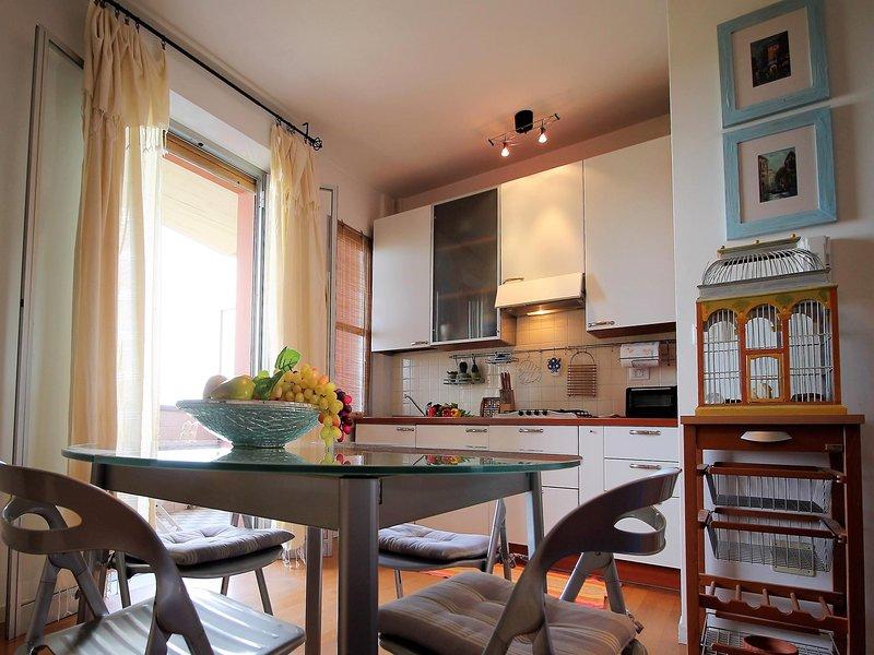 IER1312 Casa Papaveri e Conchiglie, casa vacanza a Sant'Andrea in Casale