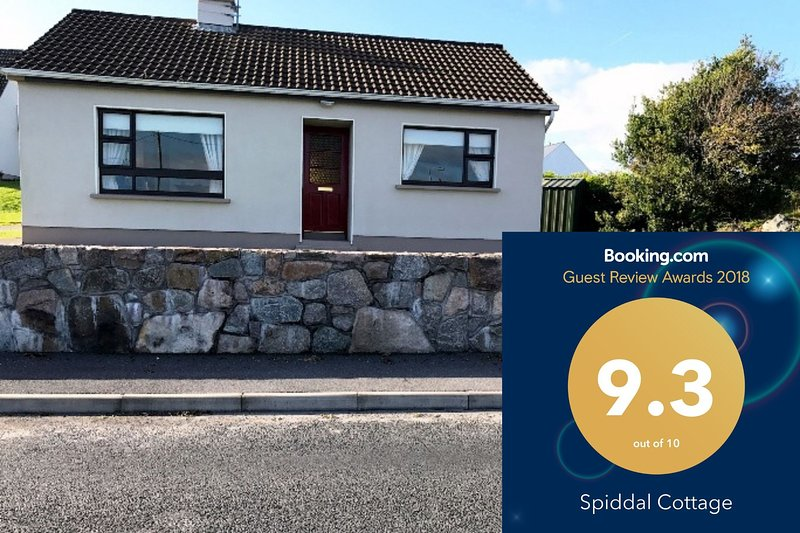Spiddal Cottage, vacation rental in Spiddal