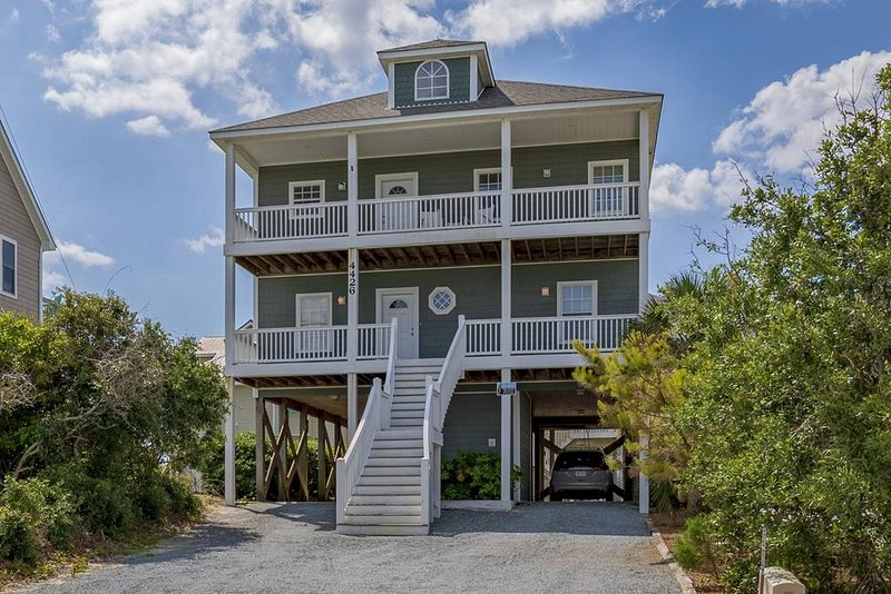4426 Island Drive - Saltwater Therapy