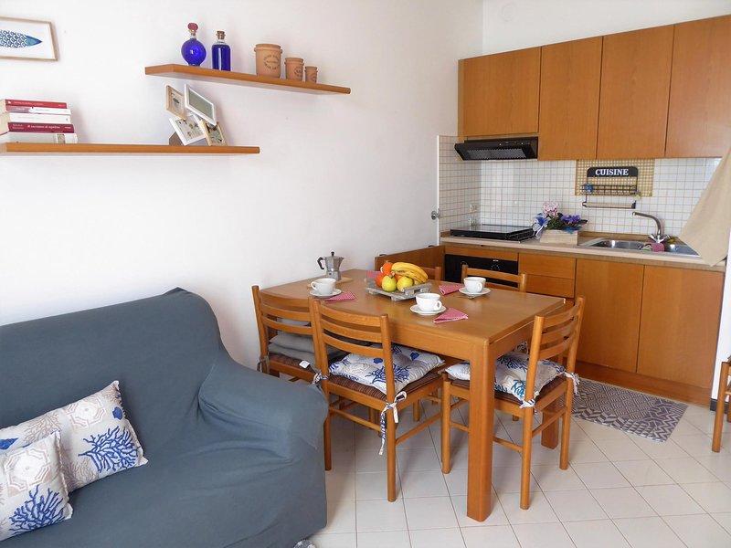 ILA3902 House Little Boat, location de vacances à Bruschi