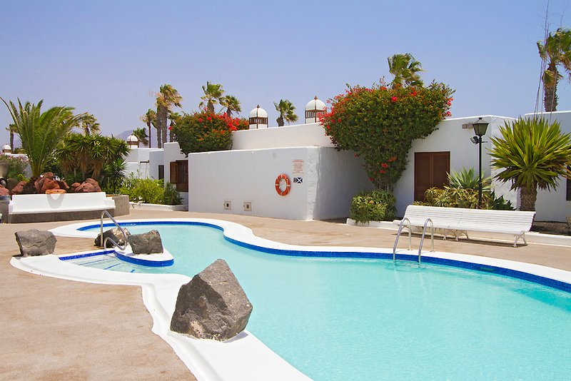 PUERTO CHICO V - UPDATED 2019 - Holiday Home in Playa ...