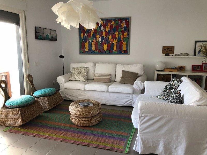 Fantastico apartamento en Las Negras, holiday rental in Las Negras