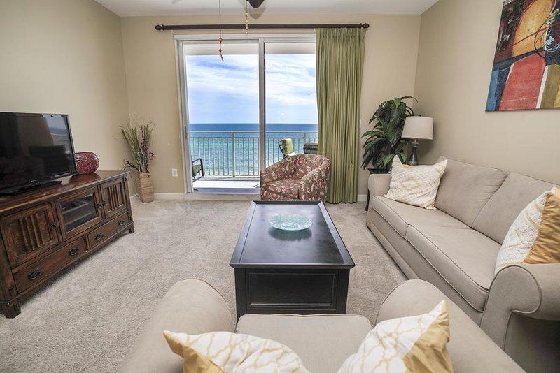 Splash Beach Resort Condo Rental 403W