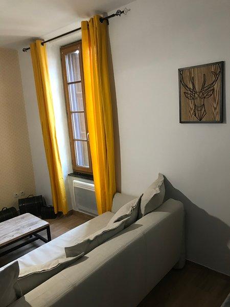BASTID' ART DECO, holiday rental in Cavanac