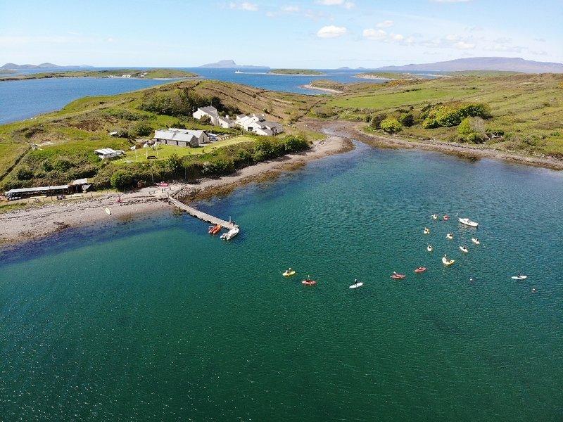 Atlantic Drive on Achill Island   Westport   UPDATED June