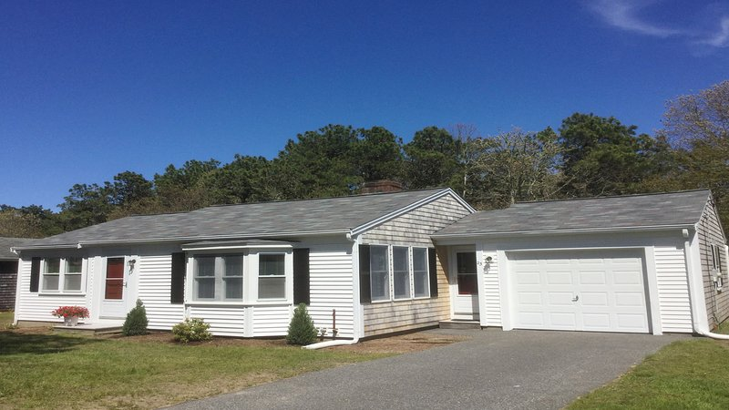 23 Ridgevale Road South Harwich Cape Cod - Simplicity, holiday rental in South Harwich