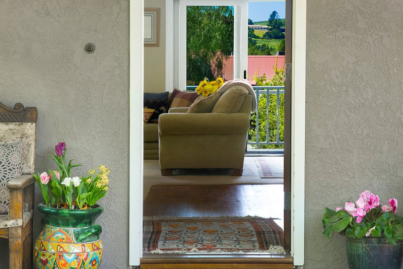 In the Heart of Wine Country, holiday rental in Los Olivos