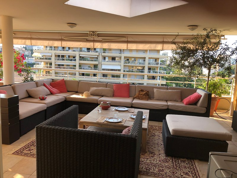 Appartement Moderne Lumineux Avec Toit Terrasse Updated