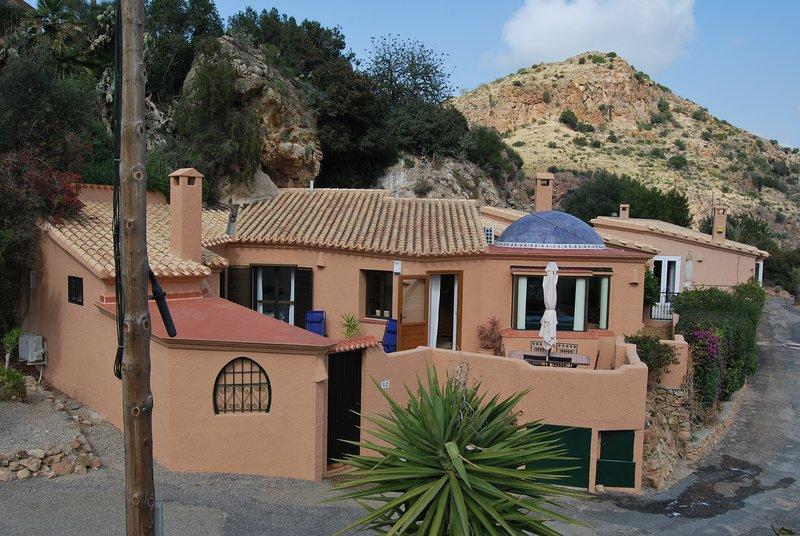 Casa Anju / VTAR/AL/00458, holiday rental in Turre