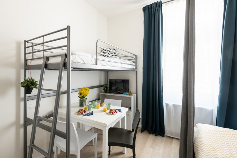 pragueforyou ❤ WE-C ❤ Perfect studio for you!, holiday rental in Prague