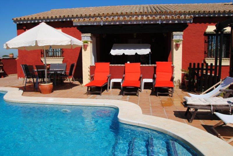 0518 Casa Amararu, holiday rental in Barrio Nuevo