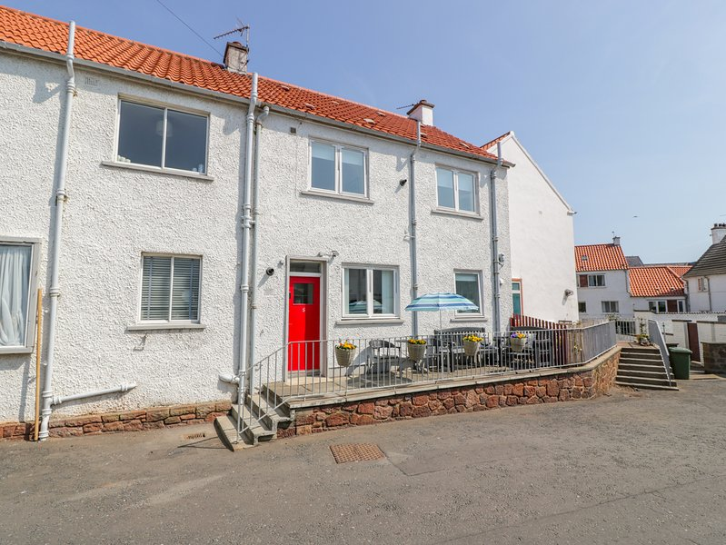 5 Harbour Court, Dunbar, holiday rental in Dunbar