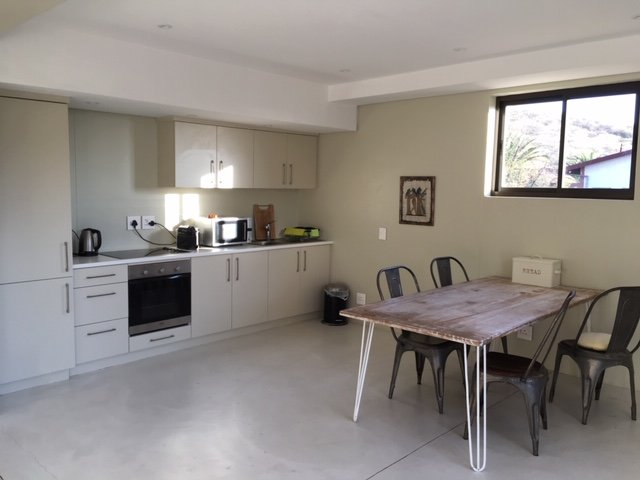 Klein Windhoek Garden Flat, holiday rental in Khomas Region