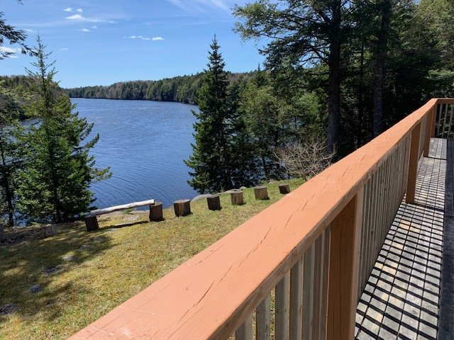 LakeView Lodge Sissiboo, vacation rental in Weymouth