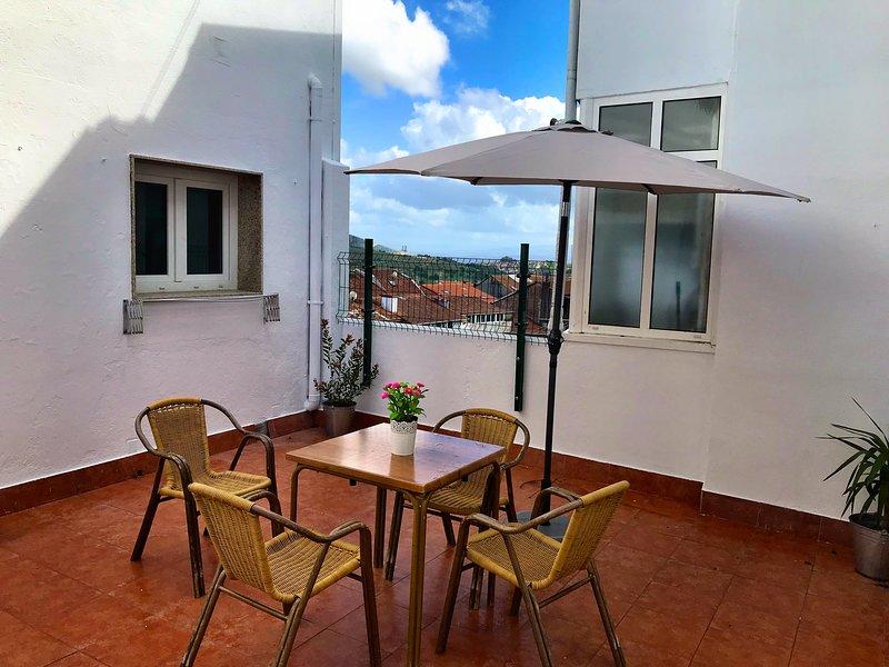 Apartamento Santa Lucía, vacation rental in San Marcos