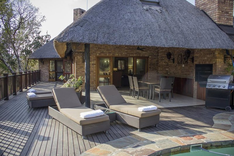 Kruger Park Lodge Unit No. 615, vacation rental in Hazyview